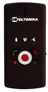 GH 3000 / GH 4000 PTI DATI GSM GPS
