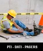 Cliquez sur l'image pour découvrir les produits de protection de travailleurs isolés