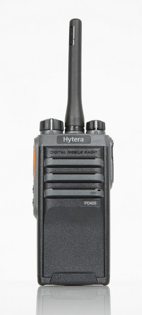 PD405 Radio conventionnelle