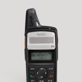 HYTERA PD355 Compact radio