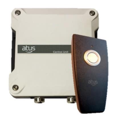 ATUS DATIKIT IN BOX LBB8000