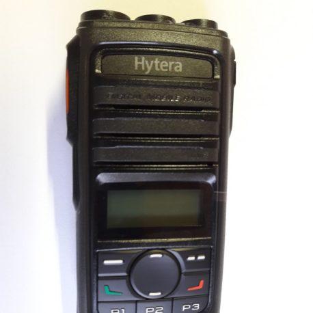 Coque Avant équipée HYTERA PD565 150PD56000000