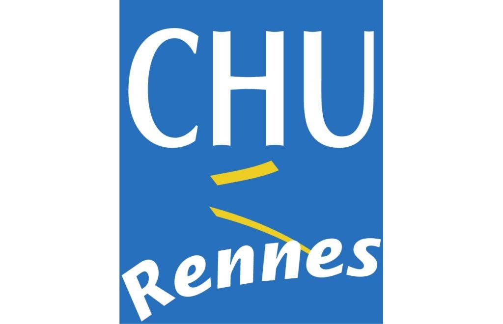 Logo CHU Rennes