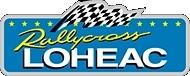 Logo Rallycross Loheac