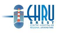 Logo CHRU Brest