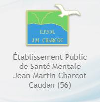 Logo Charcot