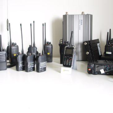Installateur Revendeur Radiocommunications
