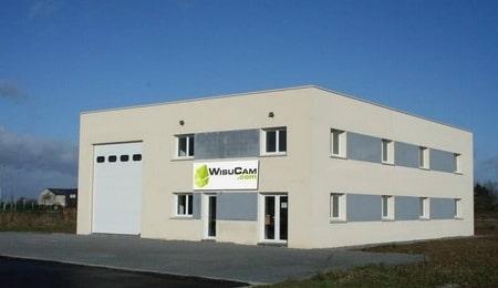 WISUCAM centre administratif et technique