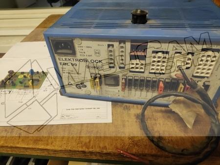EBL SCHAUDT… Réparations professionnelles