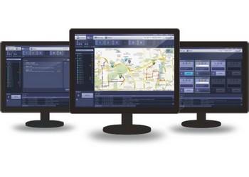 SmartDispatch : Administration de réseau radio DMR