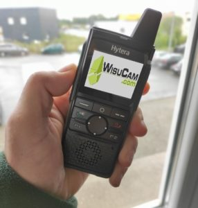 Radio POC - LTE