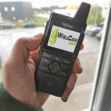 Talkies Walkies 4G : Communiquez sans limites