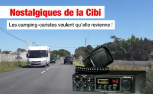 CiBi et Camping Car
