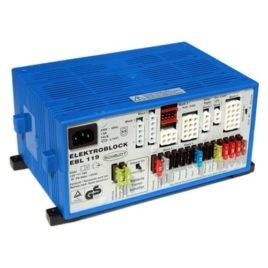 Elektroblock EBL 119 SCHAUDT