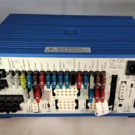 Centrale Electroblock EBL 220-4 SCHAUDT