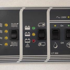 Panneau de Controle SCHAUDT LT 300
