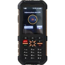 Téléphone RUGGEAR RG 170 PTI Basique
