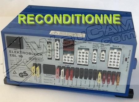 Elektroblock EBL 99 reconditionné