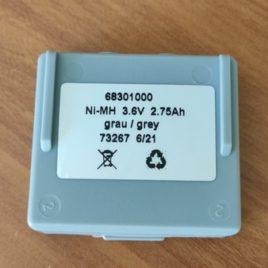 Batterie radiocommande Hetronic 1