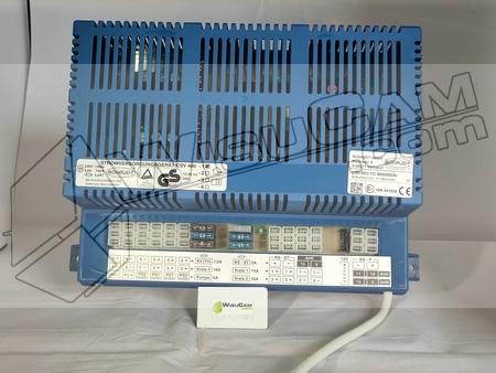 ELEKTROBLOCK SCHAUDT CSV400