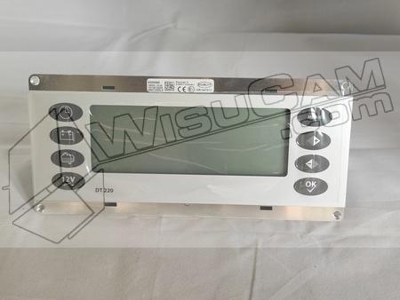 Panneau de Controle SCHAUD DT220