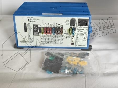 Elektroblock SCHAUDT EBL 208 S