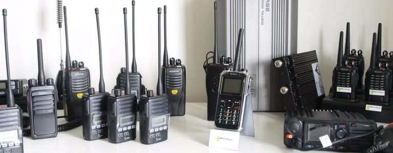 Présentation du Panel radiocommunication WISUCAM